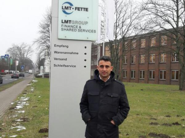 Lmt-Fette Rolly Systeme